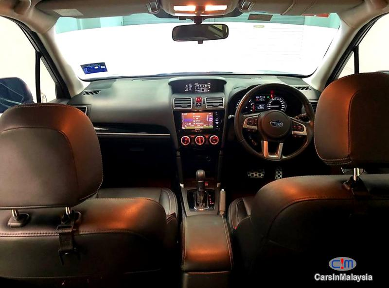 Subaru Forester 2.0-LITER AWD FAMILY SUV Automatic 2017 - image 9