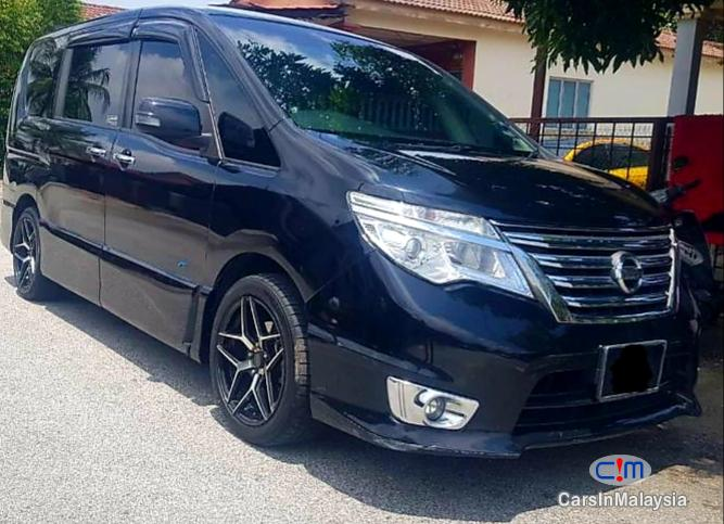 Pictures of Nissan Serena 2000 Automatic 2017