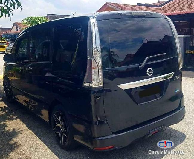 Nissan Serena 2000 Automatic 2017 in Malaysia