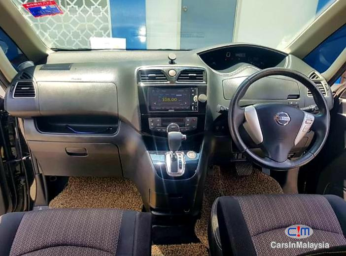 Picture of Nissan Serena 2000 Automatic 2017 in Selangor