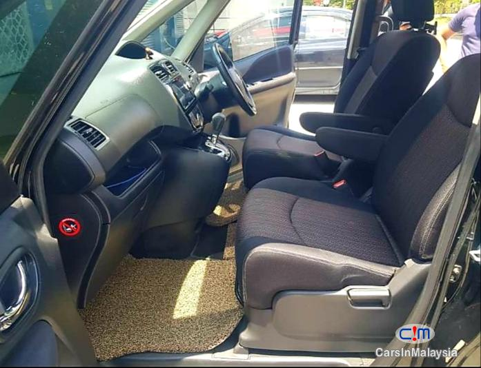 Picture of Nissan Serena 2000 Automatic 2017 in Malaysia