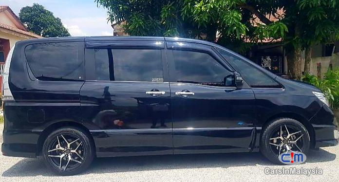 Nissan Serena 2000 Automatic 2017 in Malaysia - image