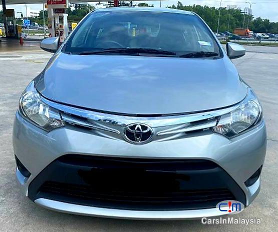 Picture of Toyota Vios 1.5-LITER ECONOMY SEDAN Automatic 2016