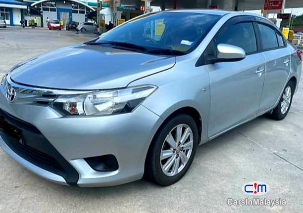 Picture of Toyota Vios 1.5-LITER ECONOMY SEDAN Automatic 2016 in Selangor