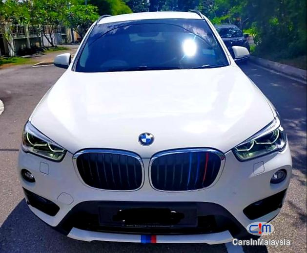Pictures of BMW X 2.0-LITER LUXURY SUV Automatic 2017