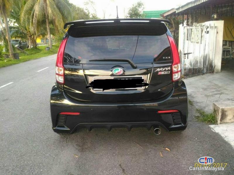 Perodua Myvi Automatic 2013 in Kuala Lumpur