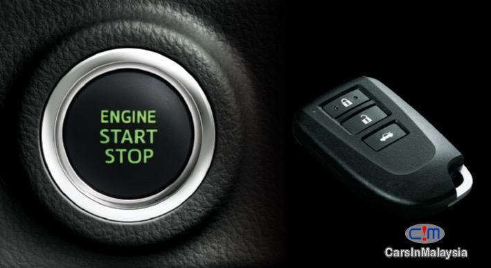 Toyota Vios Automatic 2017 - image 10