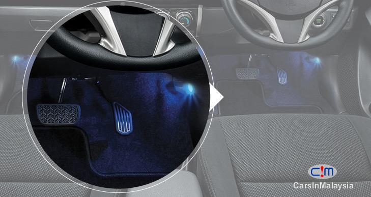 Toyota Vios Automatic 2017 - image 12
