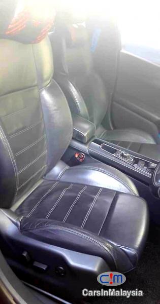 Peugeot 508 16-LITER LUXURY SEDAN TURBO Automatic 2011 in Malaysia - image