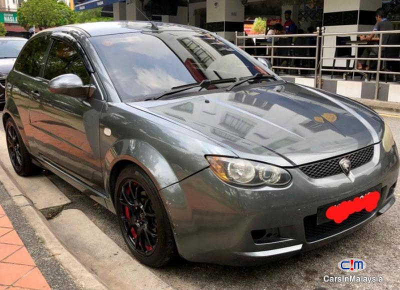 Pictures of Proton Satria neo 1.3-LITER ECONOMY HATCHBACK CAR Automatic 2008
