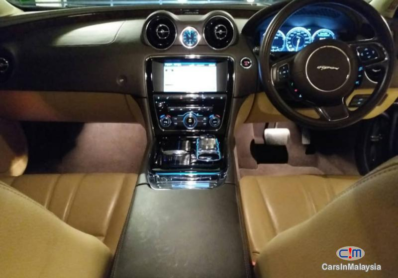 Jaguar Other 2.0-LITER LUXURY SEDAN TURBO Automatic 2014 in Malaysia