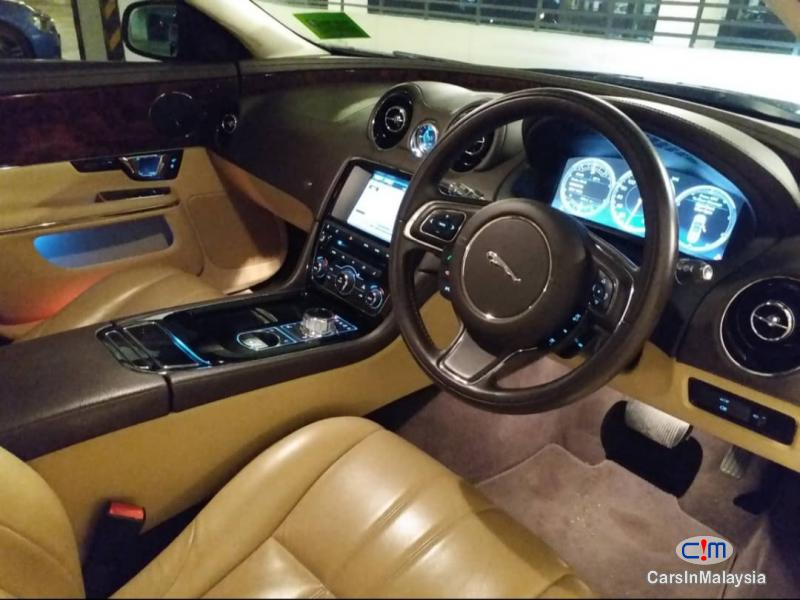 Picture of Jaguar Other 2.0-LITER LUXURY SEDAN TURBO Automatic 2014 in Malaysia