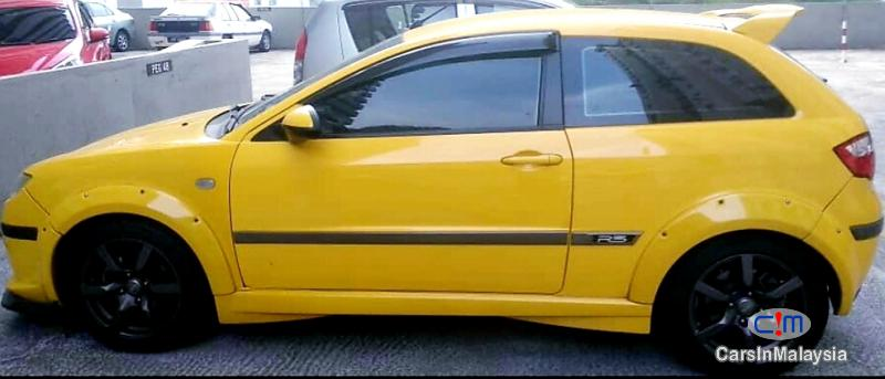 Picture of Proton Satria 1.6-LITER R3 SPORT HATCHBACK Automatic 2013