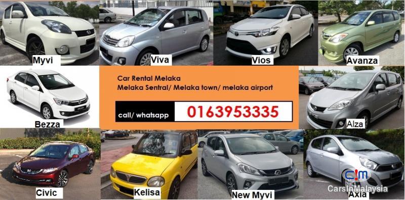 Perodua Kelisa Automatic 2019 in Malaysia - image