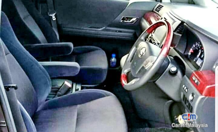 Toyota Vellfire 2.4  Mpv Automatic 2011 - image 13
