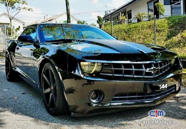 Picture of Chevrolet Camaro 3.6 LITER LUXURY SPORT MUSCLE SUPER CAR Automatic 2016