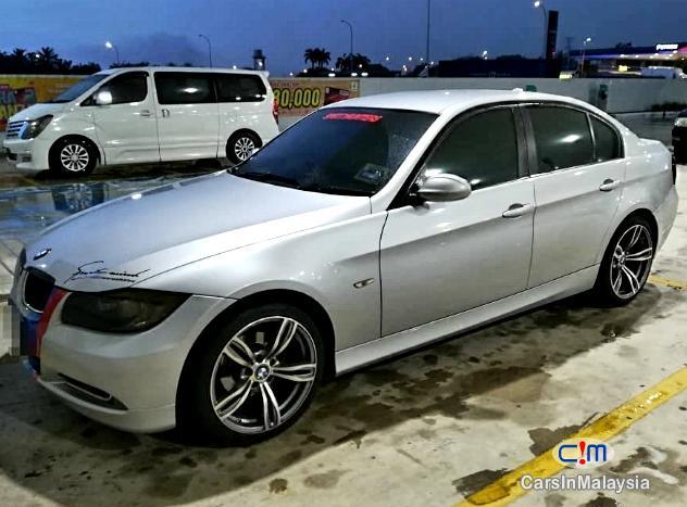 Picture of BMW 3 Series 2.0-LITER LUXURY SEDAN Automatic 2007 in Kedah