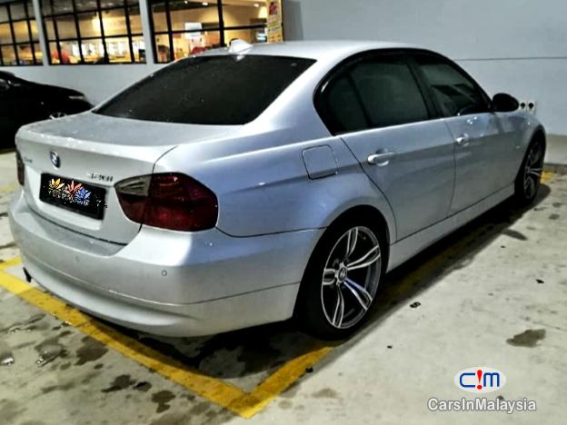 Picture of BMW 3 Series 2.0-LITER LUXURY SEDAN Automatic 2007 in Malaysia