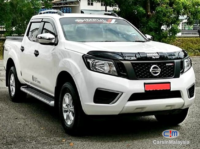 Picture of Nissan Navara 2.5-LITER 4X4 TURBO DIESEL AUTO Automatic 2018
