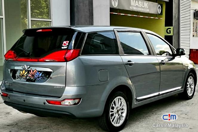 Picture of Chery Maxime 2.0-LITER FAMILY MPV Automatic 2016