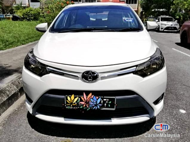 Pictures of Toyota Vios 1.5-LITER FUEL SAVER SEDAN CAR Automatic 2014