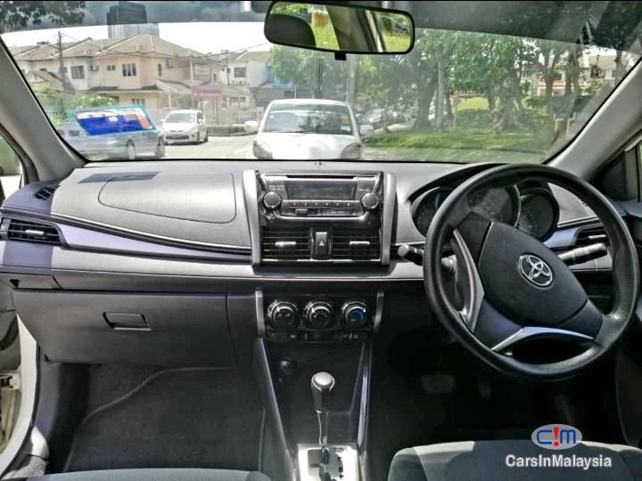 Picture of Toyota Vios 1.5-LITER FUEL SAVER SEDAN CAR Automatic 2014 in Malaysia