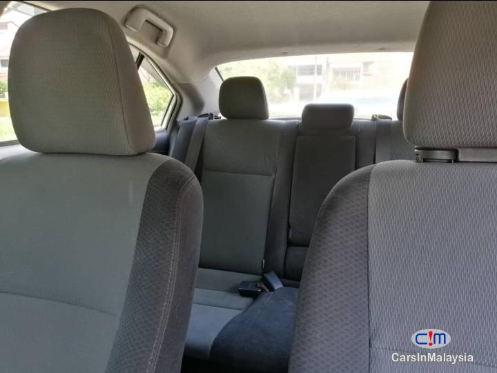 Toyota Vios 1.5-LITER FUEL SAVER SEDAN CAR Automatic 2014 - image 9