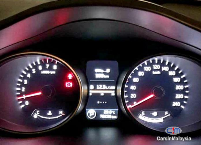 Kia Sportage 2.0-LITER BEAUTIFUL SPORTY SUV Automatic 2014 - image 10