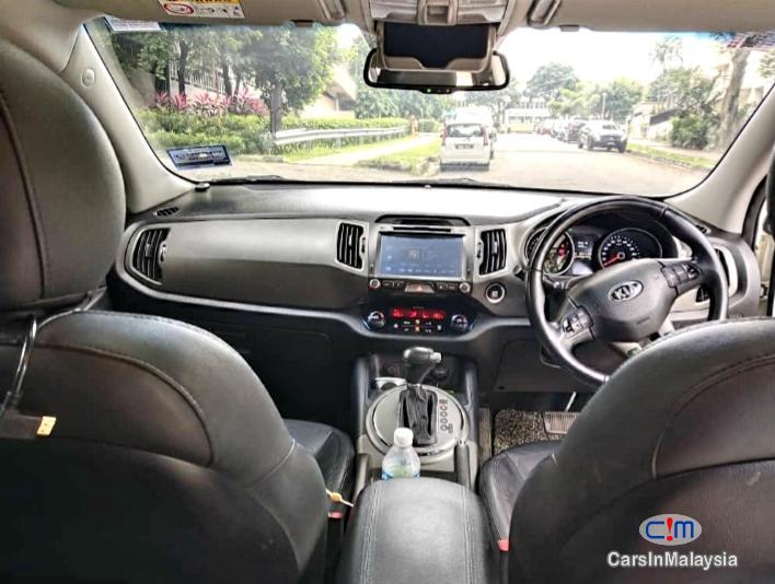 Picture of Kia Sportage 2.0-LITER BEAUTIFUL SPORTY SUV Automatic 2014 in Malaysia