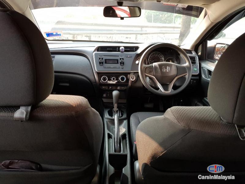 Picture of Honda City 1.5-LITER ECONOMY SEDAN Automatic 2018 in Selangor
