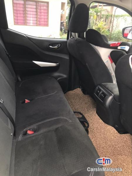 Nissan Navara 2.5-LITER 4X4 4WD CAB CHASSIS DIESEL TURBO Automatic 2019 in Kuala Lumpur