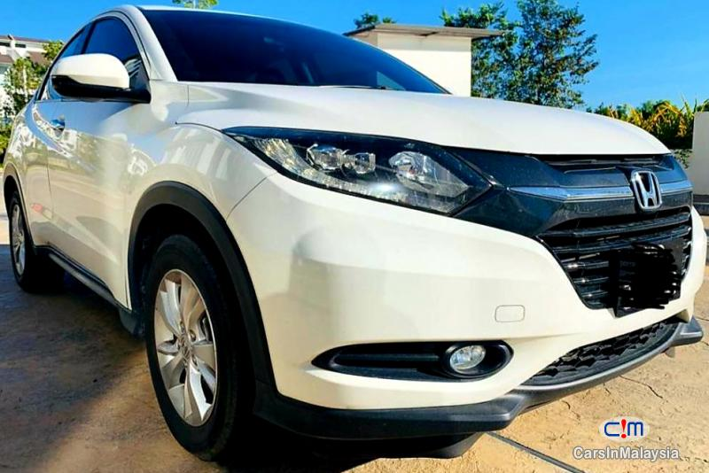 Picture of Honda HR-V 1.8-LITER ECONOMY SUV Automatic 2015 in Kuala Lumpur