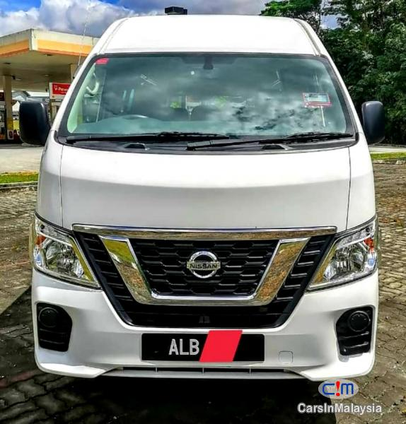 Picture of Nissan NV350 Urvan 2.5-LITER DIESEL FAMILY BUSINESS PASSENGER Manual 2018