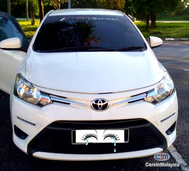 Picture of Toyota Vios 1.5-LITER ECONOMY SEDAN Automatic 2018
