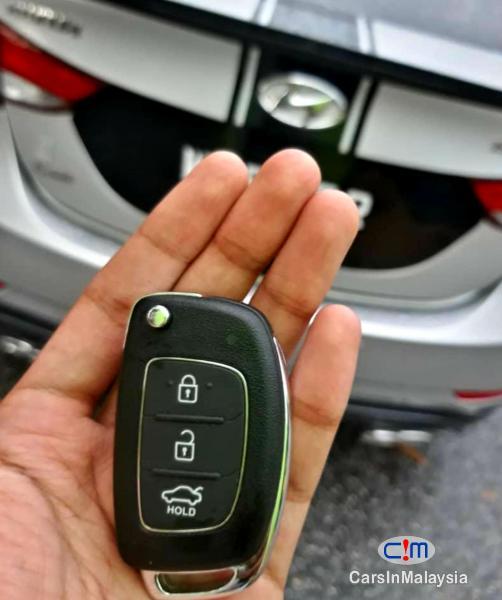 Hyundai Elantra 1.6-LITER ECONOMY SEDAN Automatic 2015 - image 11