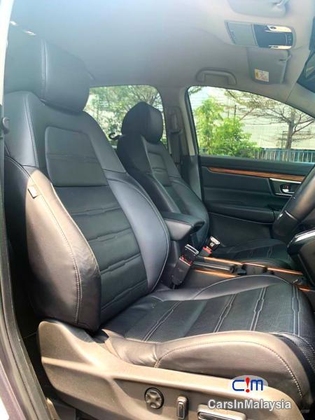 Honda CR-V 1.5-LITER LUXURY TURBO SUV Automatic 2018 - image 10