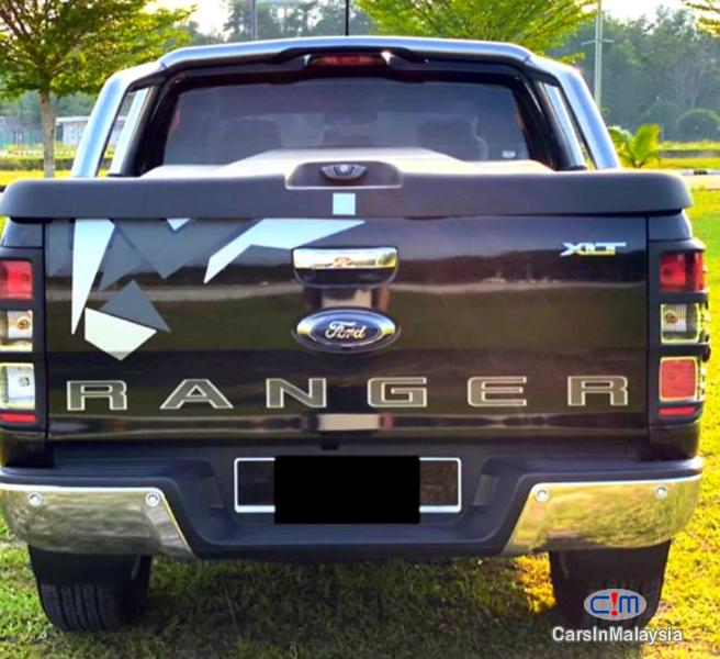 Ford Ranger 2.2-LITER 4X4 DIESEL TURBO T7 NEW FACELIFT Automatic 2020 - image 11