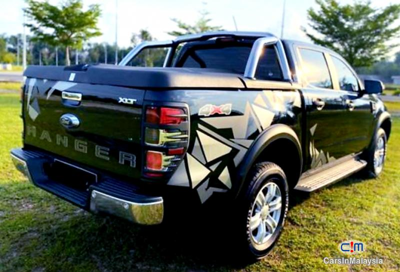 Picture of Ford Ranger 2.2-LITER 4X4 DIESEL TURBO T7 NEW FACELIFT Automatic 2020