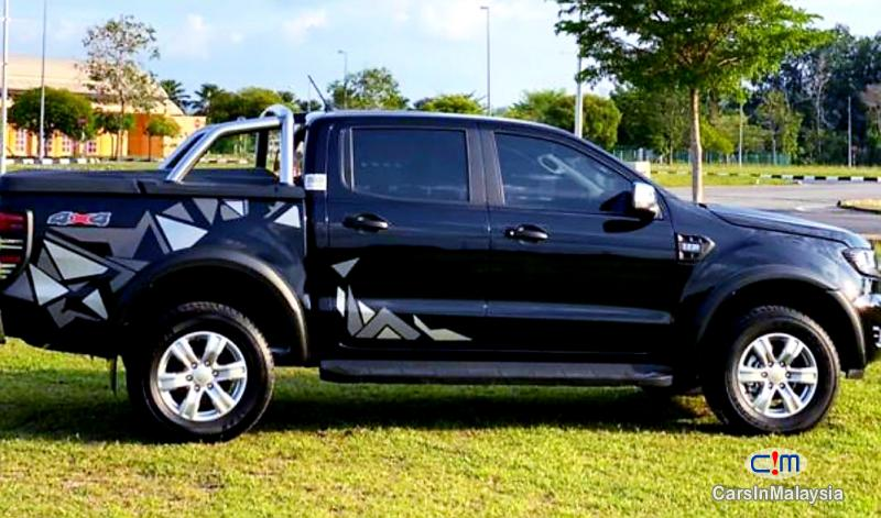 Ford Ranger 2.2-LITER 4X4 DIESEL TURBO T7 NEW FACELIFT Automatic 2020 in Selangor
