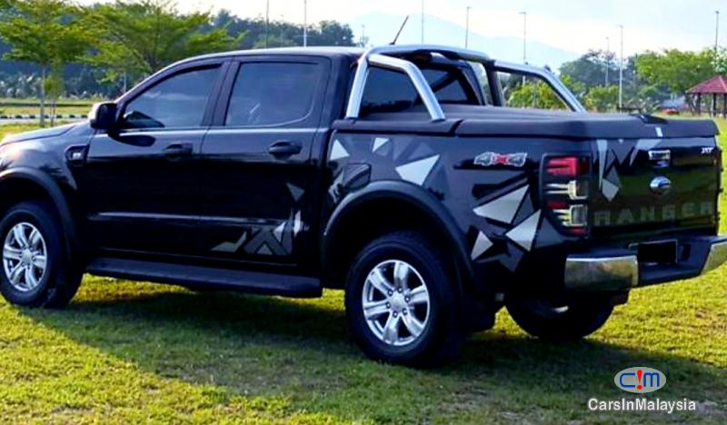 Picture of Ford Ranger 2.2-LITER 4X4 DIESEL TURBO T7 NEW FACELIFT Automatic 2020 in Selangor