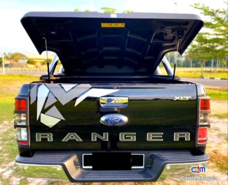 Picture of Ford Ranger 2.2-LITER 4X4 DIESEL TURBO T7 NEW FACELIFT Automatic 2020 in Malaysia