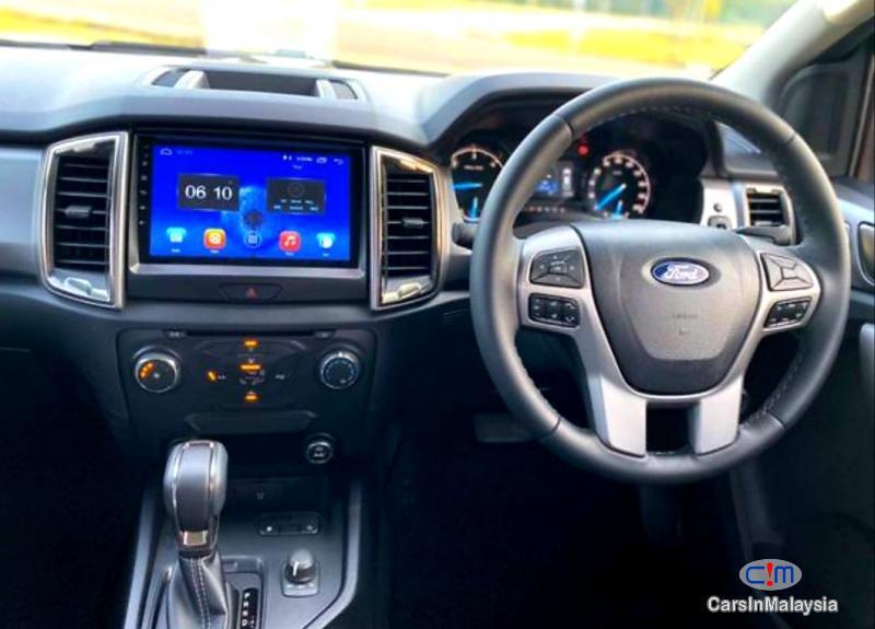 Ford Ranger 2.2-LITER 4X4 DIESEL TURBO T7 NEW FACELIFT Automatic 2020 in Selangor - image