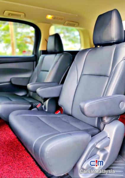 Toyota Alphard 2.5-LITER 7 SEATER LUXURY FAMILY MPV Automatic 2019 - image 10