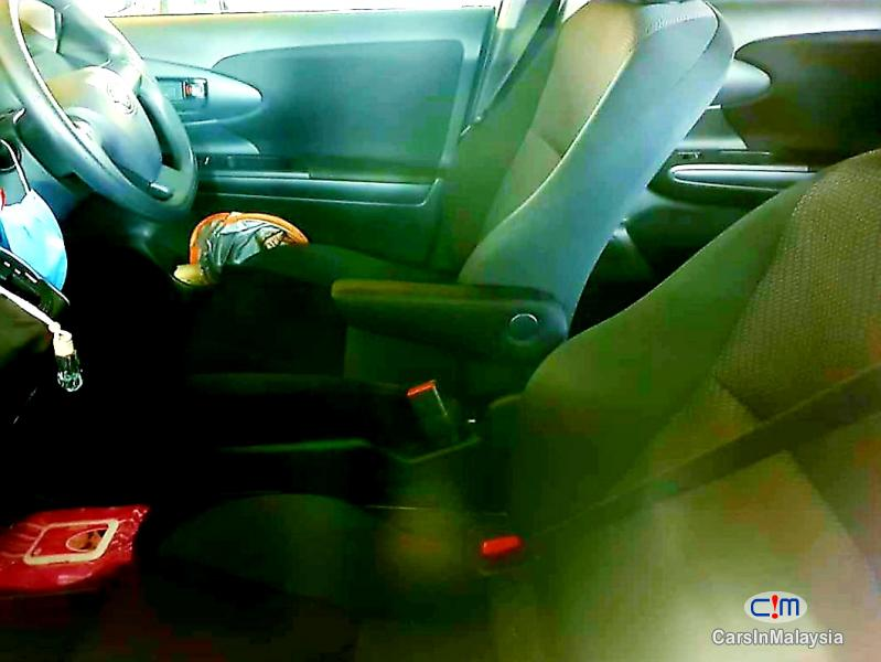 Picture of Toyota Wish 1.8-LITER 7 SEATER FAMILY MPV NEW FACELIFT Automatic 2020 in Selangor