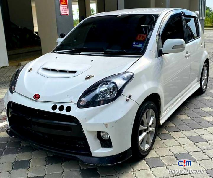 Picture of Perodua Myvi 1.3-LITER YRV TURBO ENGINE HATCHBACK CAR Automatic 2006