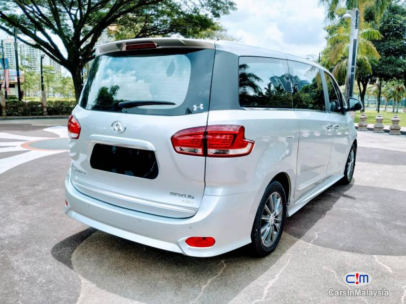 Picture of Weststar 2.0-LITER ECONOMIC 10 SEATER FAMILY MPV Automatic 2019