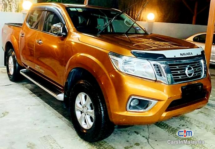 Picture of Nissan Navara 2.5-LITER DOUBLE CAB DIESEL TURBO Automatic 2016