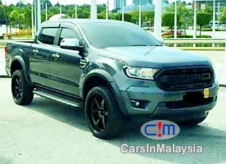 Picture of Ford Ranger 2.2-LITER 4X4 DOUBLE CAB DIESEL TURBO T7 FACELIFT Automatic 2020