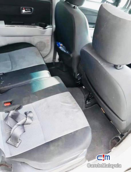 Picture of Perodua Aruz 1.5-LITER FUEL ECONOMY FAMILY MPV Automatic 2013 in Malaysia