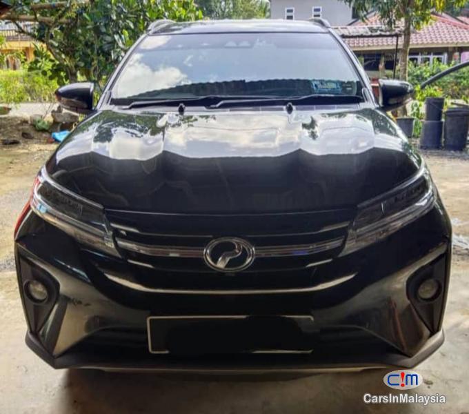 Picture of Perodua Aruz 1.5-LITER FUEL ECONOMY FAMILY MPV Automatic 2019